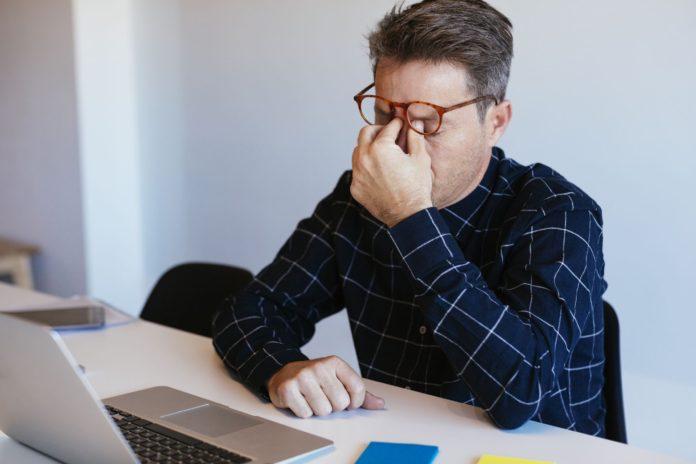 Burnout – cum să scapi de stres