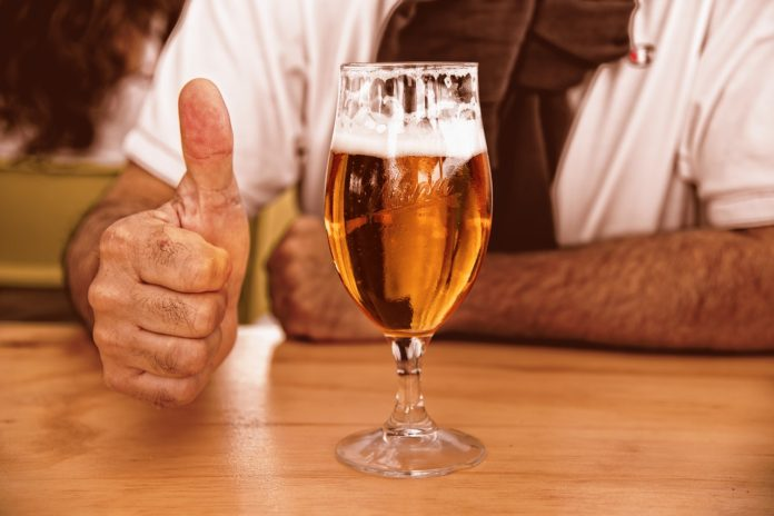 Beneficiile consumului de bere