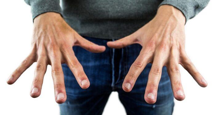 Suplimente naturale pentru întărirea unghiilor pe bază de zinc